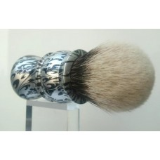 Finest Badger 28mm shaving brush Floral