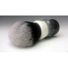 30mm Tuxedo shaving brush