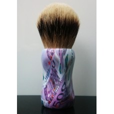 High Mountain White - Euro Shaving Brush