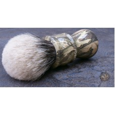 L7 shaving brush Woodland 26mm Silvertip TGN Grade A