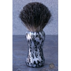 The C4 Grade  A - Silvertip Shaving Brush