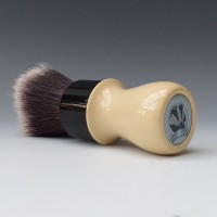 Monarch Black Ivory-Synthetic
