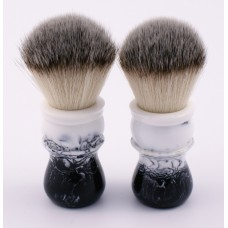 26mm Synthetic shaving brush - L7